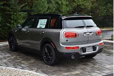 2019 mini cooper clubman 2019 new mini cooper clubman all4 at mini of warwick ri