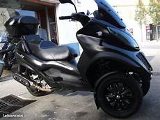Scooter 3 Roues D Occasion Piaggio Mp3 500 Lt Sport