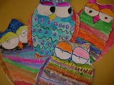owl lesson plans 2nd grade the elementary art room pattern owls