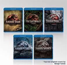 Malvorlagen Jurassic World Virus The Jurassic Park Series Blueray Jurassic Park
