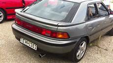 1994 Mazda 323 F Iv Bg Pictures Information And Specs