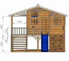 elevated cubby house plans western blue cubby house australian made wooden playground