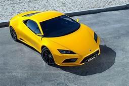 Photo Gallery Τα μελλοντικά αυτοκίνητα της Lotus