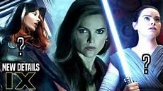 Malvorlagen Wars Episode 9 Wars Episode 9 New Character Actor Details Revealed