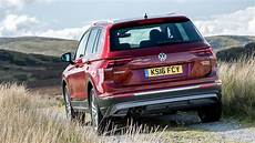 2017 Volkswagen Tiguan 2 0 Tdi 4motion Sel With Offroad
