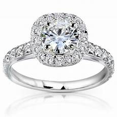 Engagement Rings Sale White Gold