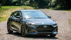 2019 hyundai veloster review 2019 hyundai veloster turbo review hatch with plenty