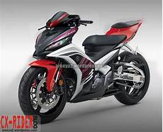 Modifikasi Jupiter Mx by Cxrider Modifikasi New Jupiter Mx Archives Cxrider