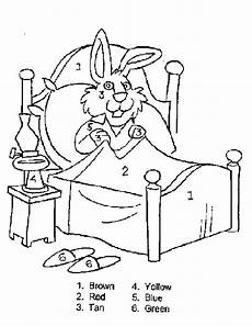 color by number easter coloring sheets 18104 easter color by numbers best coloring pages for