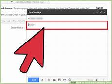 how to send an email using gmail with pictures wikihow