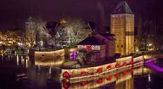 The Most City In Strasbourg The