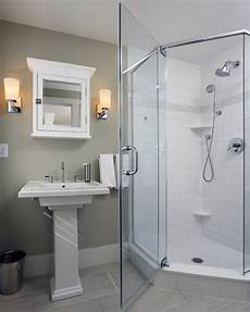 house bathroom ideas small house lives big style bathroom boston by encore construction