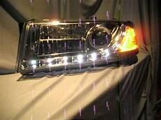 sw light scheinwerfer skoda octavia i 1u led tfl optik sw