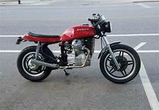 1979 Honda Cx500 Cafe Racer For Sale