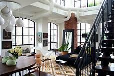 contemporary home decor luminous contemporary penthouse condo in virginia with