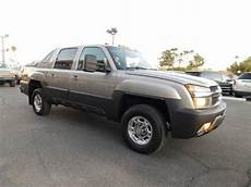 how petrol cars work 2003 chevrolet avalanche 2500 user handbook chevrolet avalanche 2500 for sale used cars on buysellsearch