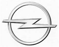 Evolution Des Opel Blitz Logos Markenmagazin Recht