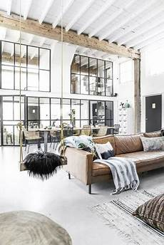 New York Loft Style How To Decorate Interiors