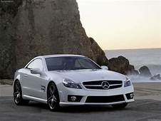 2009 Mercedes Benz SL65 AMG  Cars