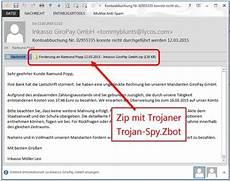 achtung sehr gef 228 hrliche email giropay mit trojaner