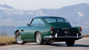 1964 Aston Martin DB5 Wallpapers & HD Images  WSupercars
