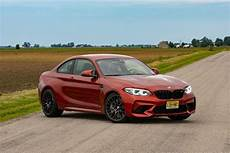 2019 bmw m2 competition review still waters run deep the about cars