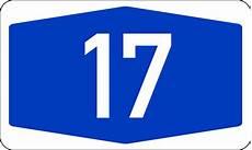 Autobahn 17 A17 Echtzeit Staukarte Deutschland