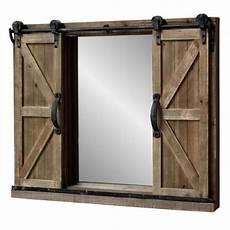 Miroir Industriel Cagne Fen 234 Tre 224 Volets Coulissants