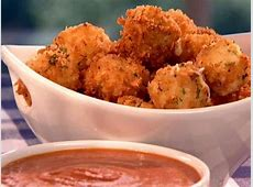 fried mozzarella_image
