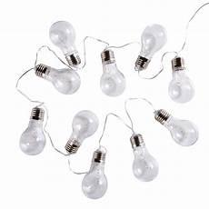 Guirlande Lumineuse L 135 Cm Bulb Maisons Du Monde
