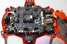 naprawa i upgrade dron 243 w
