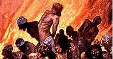 Gambaran Neraka Berdasarkan Tiap Agama Santai Sejenak