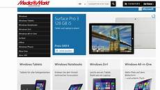 Windows 10 Kaufen Media Markt - media markt mit separatem microsoft shop