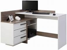 ordinateur de bureau conforama bureau d angle thales coloris blanc et ch 234 ne fonc 233 vente