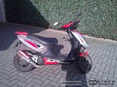 2008 cpi aragon gp 50