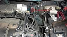 ma voiture consomme du liquide de refroidissement combien de litre de liquide de refroidissement 206