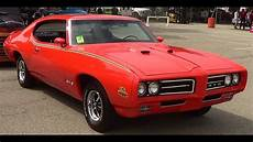 1969 Gto Pictures