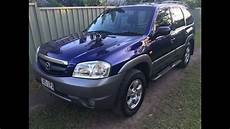 Sold Mazda Tribute 4x4 Suv For Sale 2004 Review