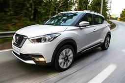 Nissan Kicks 2018 First Drive  Carscoza