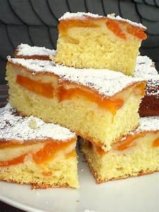 Aprikosenkuchen Mit Frischen Aprikosen - ofengefl 252 ster schneller aprikosenkuchen