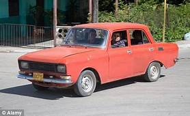 Lada Russia Announces It Will End Manufacturing Of Much