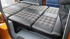 Vw Caddy 2k Mk3 2015 Rock And Roll Bed Cer