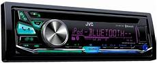 Autoradio Bluetooth Jvc Kd R971bte Une 201 Coute Optimale