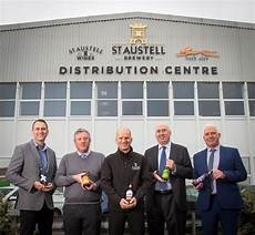 bristol news welcoming in the community at st new st austell brewery depot creates opportunities in