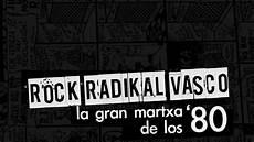 vasco rock el kontrainformador rock radikal vasco