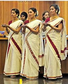 traditional costumes of kerala for traditional kerala dress