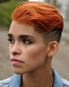 undercut frauen stylen 50 s undercut hairstyles to make a real statement