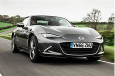 Mazda Mx 5 Rf Term Test Review By Car Magazine