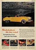 17 Best Images About Studebaker Car Ads On Pinterest