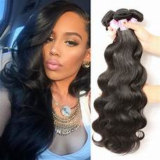 beautyforever wave hair 3bundles 8 30 inches grade 7a unprocessed